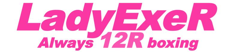 LadyExeRロゴ