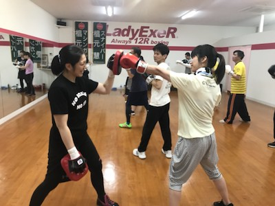 ボクシング画像2
