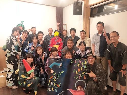七夕イベントトップ画像